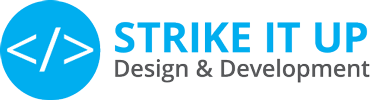 Strike It Up Design & Development